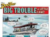 Big Trouble at Little Lake