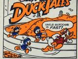DuckTales Watch