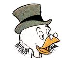 Professor Pintail