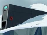Von Drake Doomsday Vault