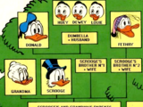 Mr McDuck (Scrooge's Brother No. 1)