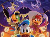 Legend of the Three Caballeros
