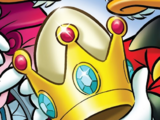 Wonderful Wishing Crown