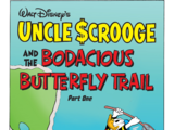 Uncle Scrooge and the Bodacious Butterfly Trail