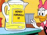 Honey Formula 32