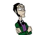 Bernard the Butler