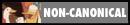 Non-Canon Tag