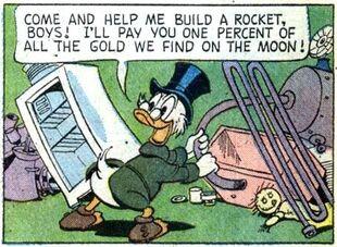 Lunarbuildarocket