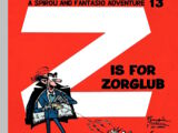 Z Is For Zorglub