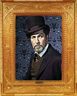 Henry ravenswood