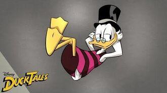 McDuck Mashup DuckTales Disney XD