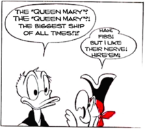 Queen Mary (ship)