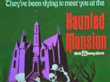 The Haunted Mansion (Walt Disney World attraction)
