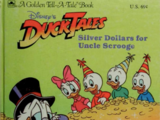 Silver Dollars for Uncle Scrooge