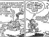 Mickey Mouse vs. Kat Nipp