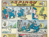 Spirou and the Mystery of the Zoo