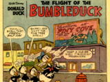 The Flight of the Bumbleduck