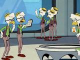 Gyro's Clones