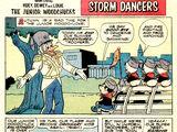 Storm Dancers (1972)