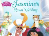 Jasmine's Royal Wedding