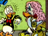Daisy Duck (Donaldless Continuum)