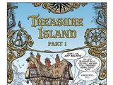 Treasure Island (2015)