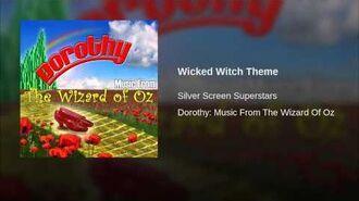 Wicked Witch of the West Theme