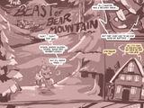 The Beast of Bear Mountain