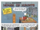 House of Haunts