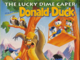 The Lucky Dime Caper