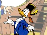 Seafoam McDuck