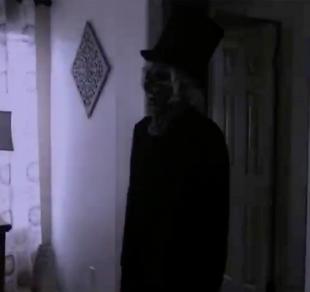 Phantom in Phantom Manor Short Film