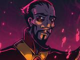 Jafar (Diamond)