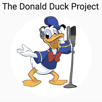 The Donald Duck Project