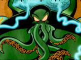 Lovecraftian Demons