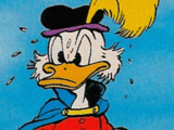 Malcolm McDuck