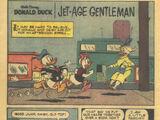 Jet-age Gentleman