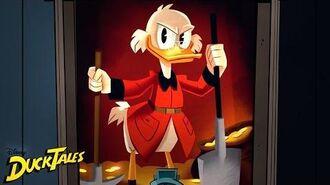 DuckTales First Look DuckTales Disney XD