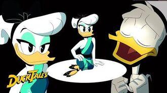 Donald's Song DuckTales Disney XD