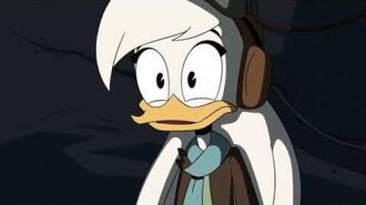DuckTales - They Solve A Mistery Now Its Time To Rewritte History (Clip)