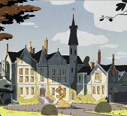 McDuck Manor (2017)