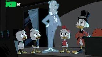 DuckTales - Meeting Duckworth (Clip)