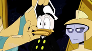 What ever happened to Donald Duck (5)