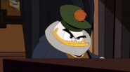 The 87 Cent Solution meeting with Glomgold 1