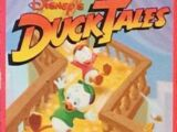 DuckTales (1987) videography