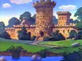 Castle McDuck (1987)