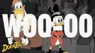 The DuckTale Call DuckTales Disney XD