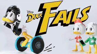 DuckFAILS! Compilation DuckTales Disney Channel