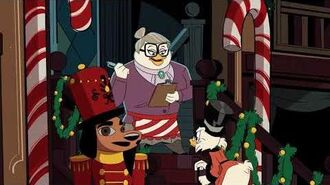 DuckTales - Last Christmas! EXCLUSIVE CLIP 2