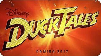 DuckTales 2017 Teaser